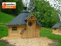 Гриль-домик «KOTA 9,2»