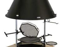 Грильный стол Premium M