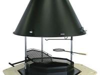 Грильный стол Premium L8