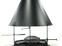 Грильный стол Premium XL8